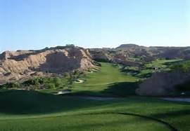 Golf in Mesquite