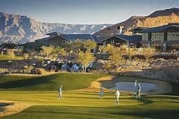 More golf in Mesquite