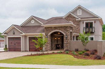 Move-in ready home.
