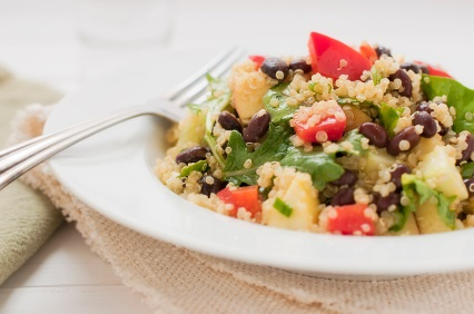Healthy Food for Seniors